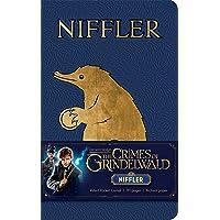 The Crimes of Grindelwald - Niffler Ruled Pocket Journal