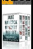 Jake Hancock Mystery Box Set (Books 1-4)