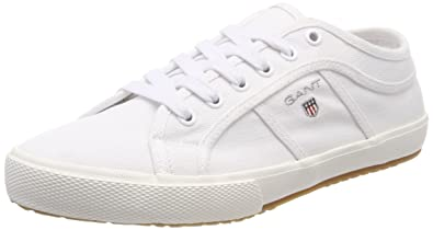 sports shoes 91ebb 079cf GANT Herren Samuel Sneaker: Amazon.de: Schuhe & Handtaschen