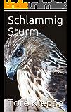 Schlammig Sturm