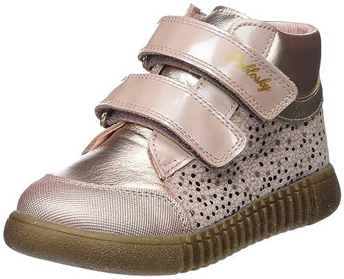 ed5003d878a Pablosky 042043, Botas para Bebés: Amazon.es: Zapatos y complementos
