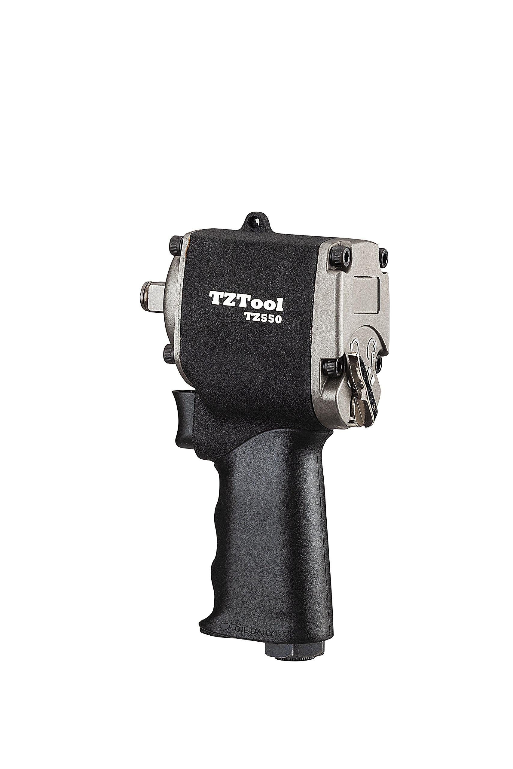 TZTOOL mini 1/2'' air impact wrench