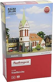 Auhagen 11370 - Stadtkirche [Giocattolo]