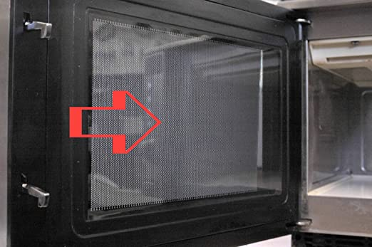 Interior de plástico puerta de pantalla para Panasonic compact ...
