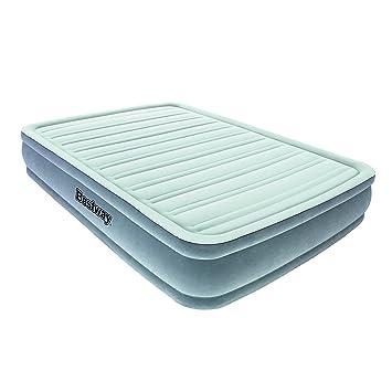 bestway airbed sleepzone premium materasso gonfiabile ... - Materasso Gonfiabile Matrimoniale