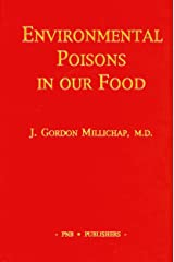 Environmental Poisons in Our Food Paperback