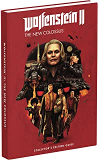 Wolfenstein II The New Colossus Collectors Edition