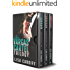 The Vargas Cartel Trilogy: Books 1 - 3