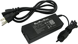 Super Power Supply AC/DC Laptop Adapter Charger Cord for Dell Inspiron 1505 1420 1150 14 12 1750 Pp22l Pp41l Pp25l Pp23la Pp29l Pp12l Pp28l ; Precision M70 M60 M20 Notebook Netbook Battery Plug