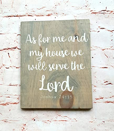 Amazon Com Scripture Wall Art Wood Bible Verse On Wood Christian