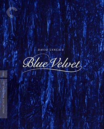 b29751de Blue Velvet (The Criterion Collection) [Blu-ray]: Amazon.co.uk ...