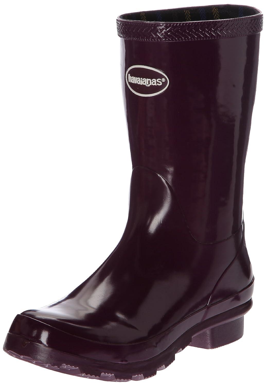 666c1a4c9b9e11 Havaianas - Helios Mid Rain Boots - Bottes de Pluie - Femme