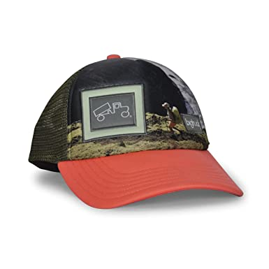 298c8781cee2d1 Image Unavailable. Image not available for. Color: bigtruck Original  Photography Series Snapback Hat ...