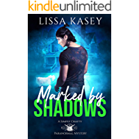 Marked by Shadows: MM Paranormal Romance Mystery (A Simply Crafty Paranormal Mystery Book 2)