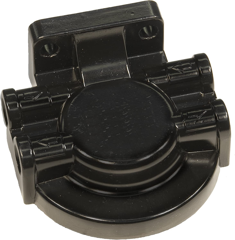Sierra International 18-79912 Fuel Water Separator Kit containing 10 Micron Filter and Bracket
