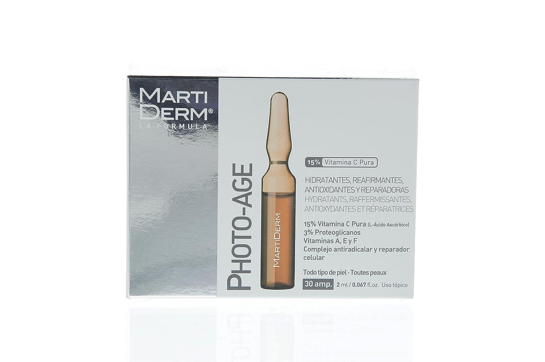 Martiderm Platinum Photo-age 30ampx2ml