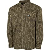 Mossy Oak Men/'s Real Tree Camo Sleeveless Hunting Shirt Size S-3XL A15TL