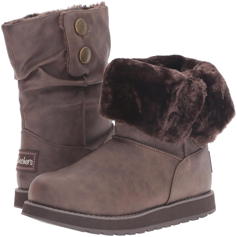 Skechers (SKEES) Damen OG 85 Warm gefüttert Classics Halbschaft Stiefel Stiefel Stiefel 322c2a