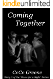Coming Together (Oasis for a Night Book 3)
