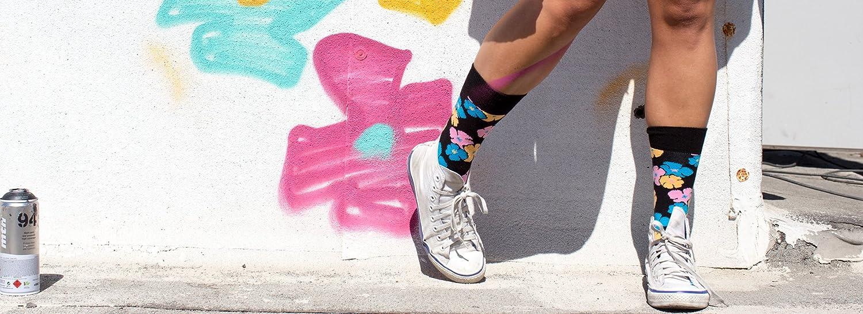 Happy Socks Big Dot Calcet/ín 100 DEN