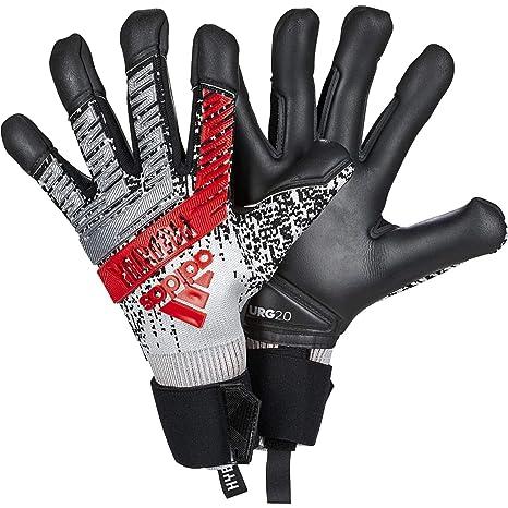adidas Predator Pro Hybrid Goalkeeper Gloves: Amazon.co.uk ...