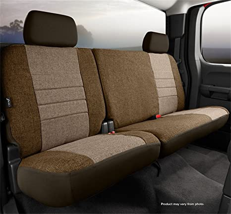 Clazzio 240421gry Grey Leather Front Row Seat Cover for Toyota Sienna CE