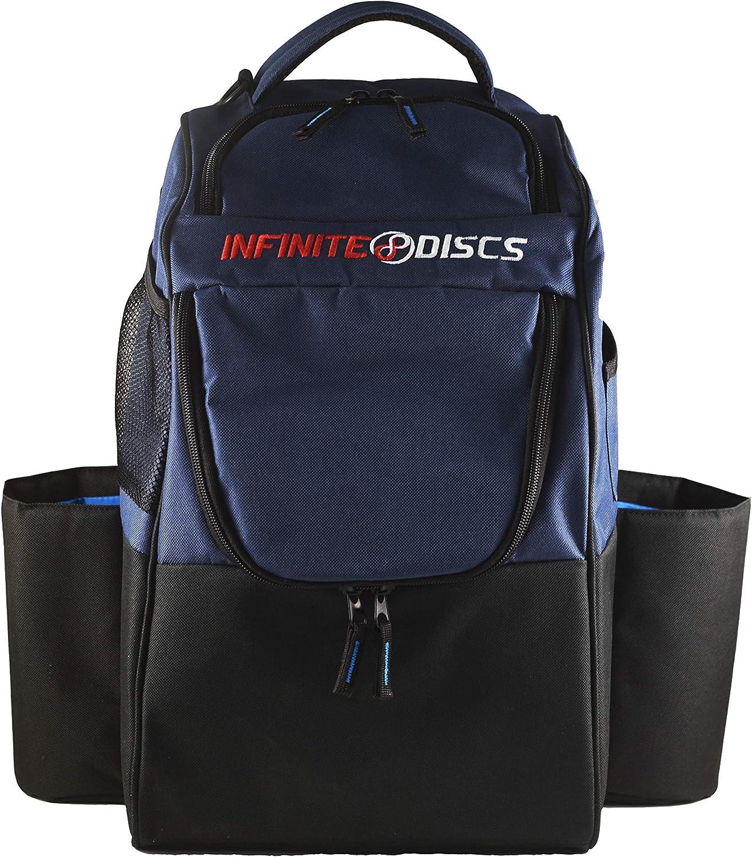 Infinite Discs Huck Pack Disc Golf Bag