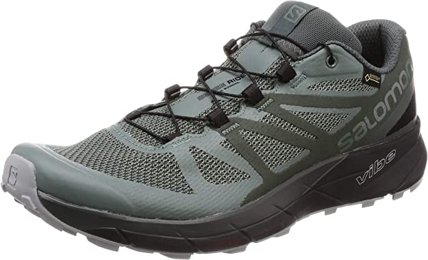 Salomon Sense Flow Damen Runningschuh | Migros