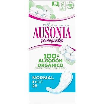 Carefree Salvaslip Cotton Sin Fragancia 44 unidades 120 g, Blanco (63118): Amazon.es: Salud y cuidado personal