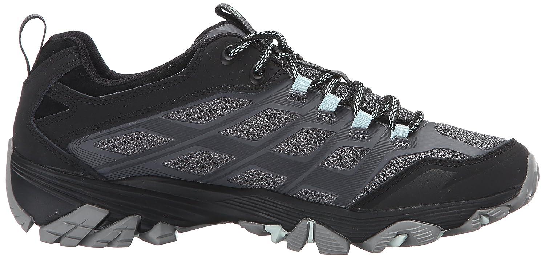 Merrell Women's Moab 6 FST Hiking Boot B018WKRS86 6 Moab B(M) US|Granite 2208c4