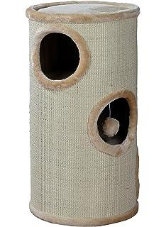 arbre a chat tonneau