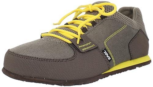 6b0b5f58db5bdc Teva Men s Mush Frio Lace Canvas Shoe