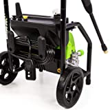 Greenworks 1800 PSI 1.1 GPM Electric Pressure