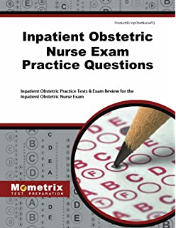inpatient obstetric nurse exam secrets study guide inpatient