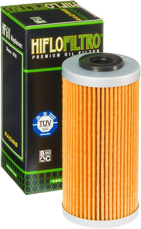 3x Filtre /à lhuile Sherco SE i F 300 4T 12-14 Hiflo HF611