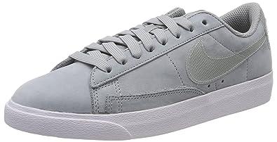 Nike Damen W Blazer Low Lx Gymnastikschuhe: