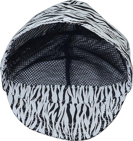 Modische Schwei/ßen Caps mit Cotton Mesh Futter f/ür Schwei/ßer