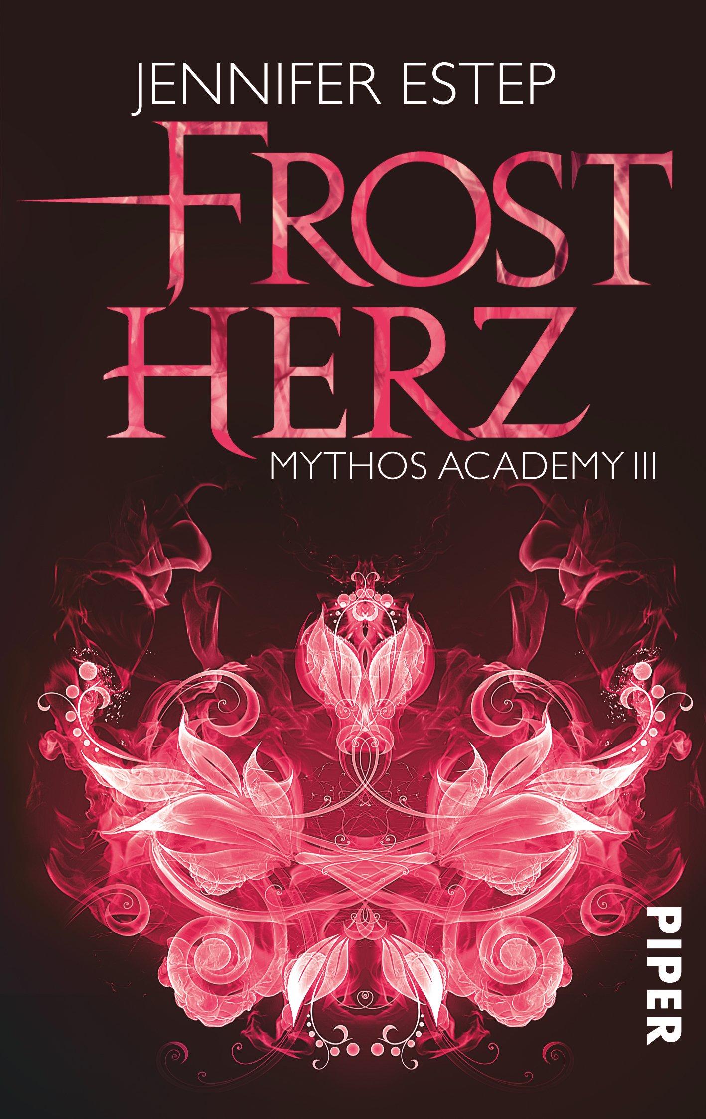 Frostherz: Mythos Academy 3