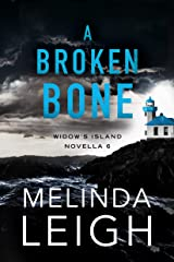 A Broken Bone (Widow's Island Novella Book 6) Kindle Edition