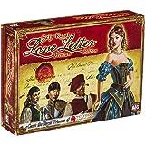 Alderac Entertainment ALD05122 - Kartenspiel Love Letter Premium Edition