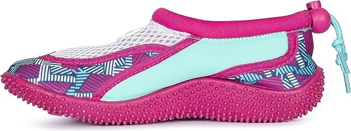Trespass Squidette Chaussures de Sports Aquatiques Fille
