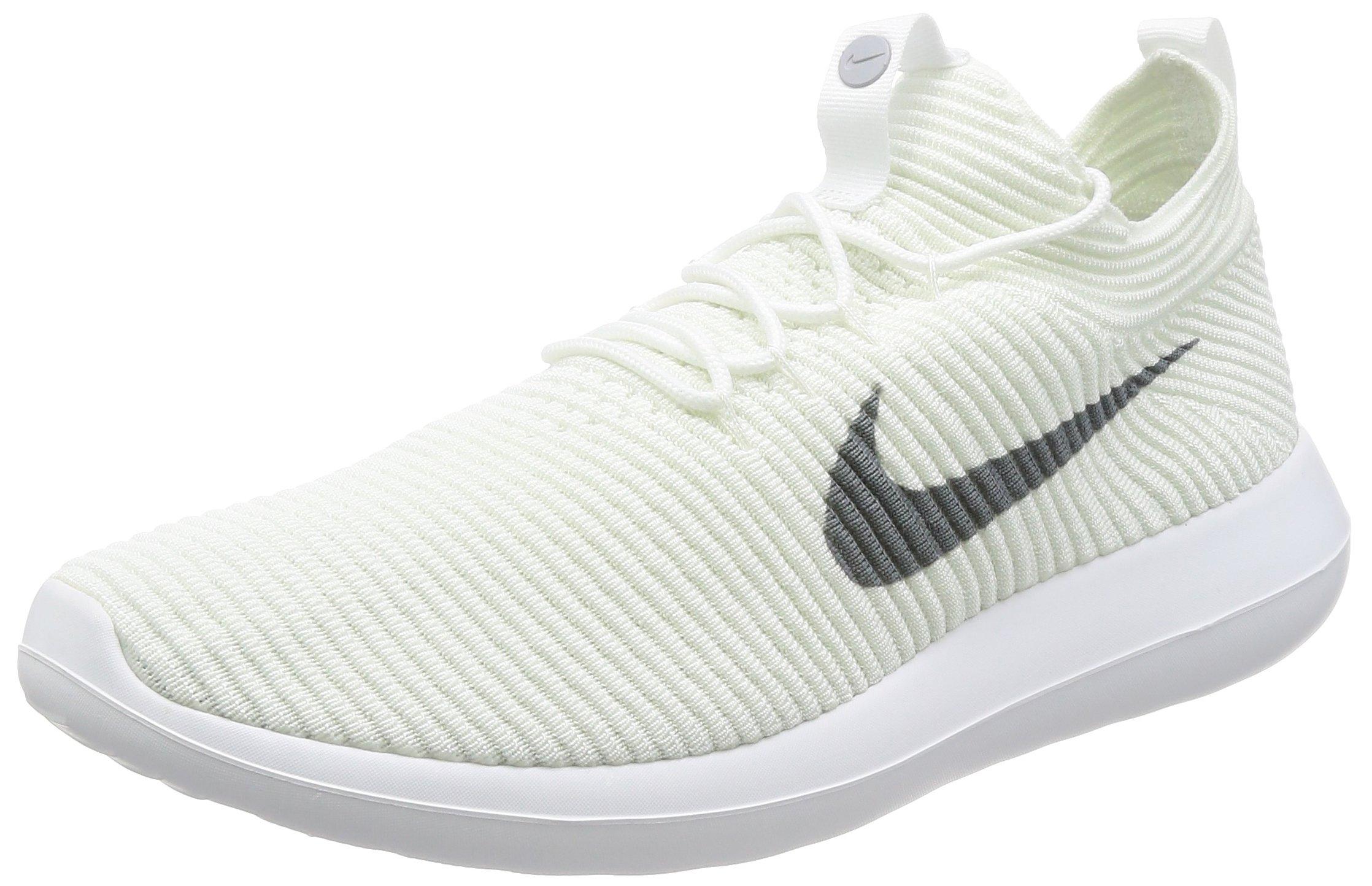 new arrival 315f2 9fee1 Galleon - Nike Roshe Two Flyknit V2 Mens Running Shoes (9 B(M) US)