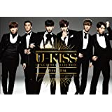 U-KISS JAPAN BEST COLLECTION 2011-2016(CD2枚組+DVD2枚組(スマプラ対応))