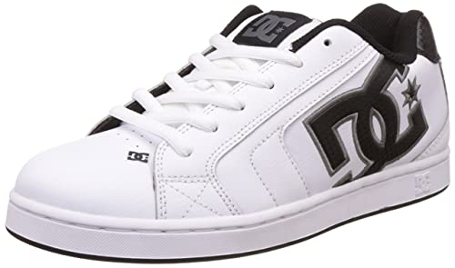 borse Net Sneakers Scarpe DC e unisex Amazon Shoes it O8TwqPT