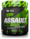 Muscle Pharm Assault Sport for Endurance & Strength, Watermelon, 0.76 Pound