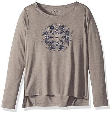 cf77812a4f Roxy Girls' Big Dreamy Weather T-Shirt