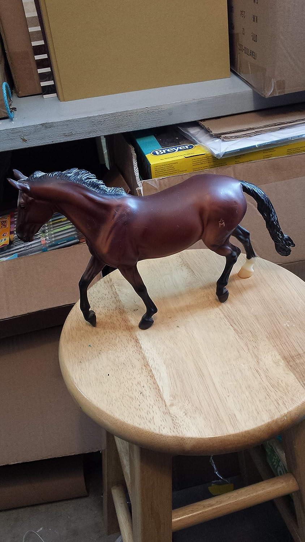 Breyer horse Heart breaker