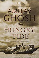 The Hungry Tide Paperback