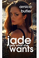 Jade Gets What She Wants: A Wife-Sharing Journey Continues (Kim Crosses The Line Book 2) Kindle Edition