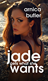 Jade Gets What She Wants: A Wife-Sharing Journey Continues (Kim Crosses The Line Book 2)